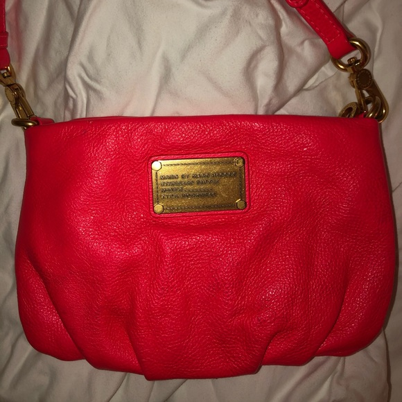 Marc By Marc Jacobs Handbags - Pink Marc Jacobs bag